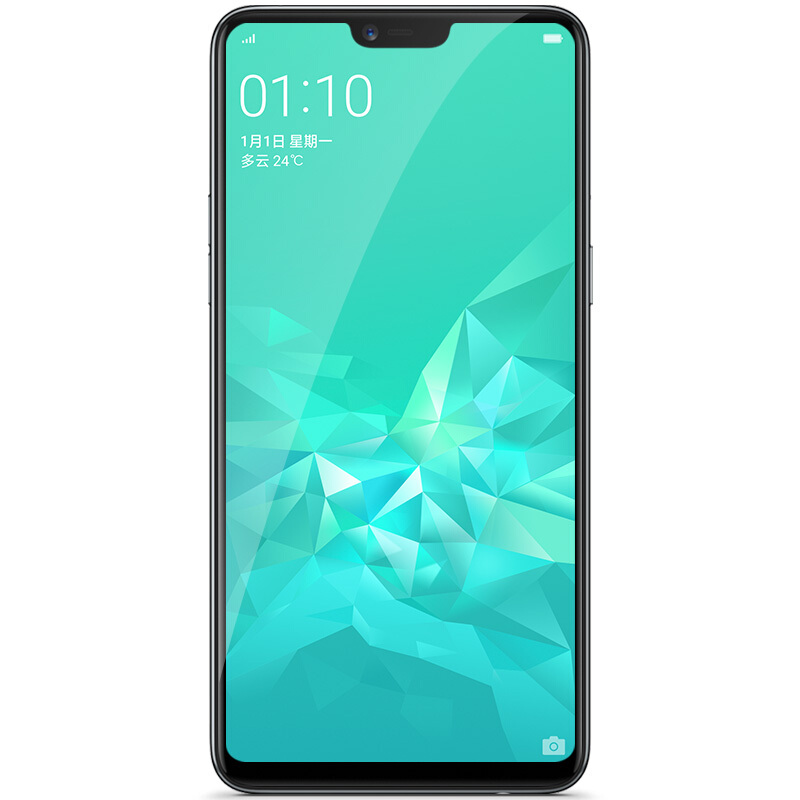 OPPO A3  4GB+128GB